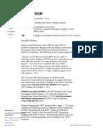BBS Ed Changes Let LPCC
