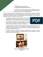 Informe Del Equipo de Recursos Humanos.