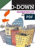 The Lo-Down Magazine November 2012