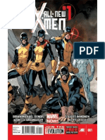 All-New X-Men Exclusive Preview