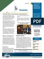 2012 Nov MegaWatts Newsletter