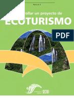 2 Como Desarrollar Un Proyecto de Ecoturismo