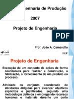 [Apostila] Projeto de Engenharia