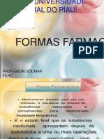 Aula 3 Formas Farmacêuticas UESPI (2)