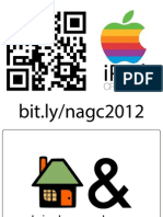 NAGC iPad Creativity
