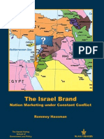 BRAND ISRAEL Research Paper (English)