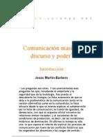 Comunicación masiva