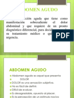 1-abdomenagudoquirurgico-090912175355-phpapp01