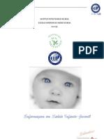 Saúde Infanto-juvenil (Sebenta Candeias da Silva)