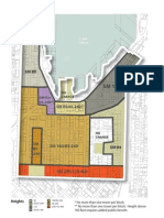 Proposed zoning heights for South Lake Union