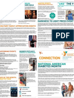 November Newsletter 2012