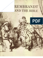 Rembrandt and the Bible