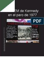 Inem de Kennedy -Paro de 1977