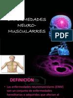 Expo Cardio Enfermedad Neuromuscular