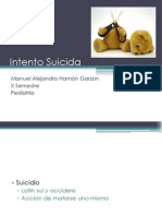 Intento Suicida