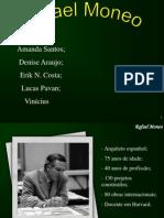 Apresentação - Rafael Moneo