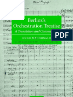54666210 Berlioz s Orchestration Treatise