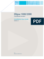 Ellipse V2.10 User Manual