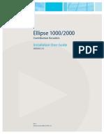 Ellipse V2.10 User Manual