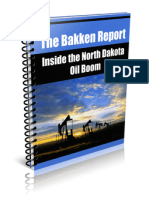 The Bakken Report