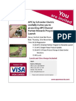 APC Invite