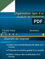 Organisation Formation