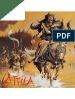 Atila Hunski / Bič Božiji