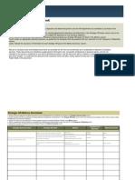 HR Strategic HR Metrics Workbook
