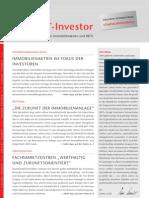 E&G Der REIT-Investor 03-2012