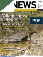 CVNEWS 84 - Villahermosa del Río