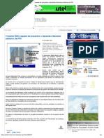 27-10-12 Grupo Fórmula - Presenta RMV paquete de proyectos a diputados federales poblanos del PRI