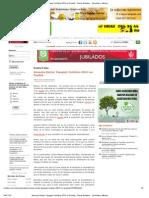 30-10-12 Diario Rotativo  - Anuncia Sectur Tianguis Turístico 2013 en Puebla