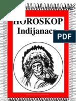Horoskop_indijanaca