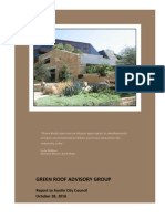 Green Roof SystemsTechnical Brochure