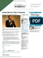 09-11-12 El Economista - Rafael Moreno Valle in Spanish