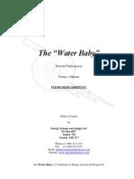 English Baby Manual