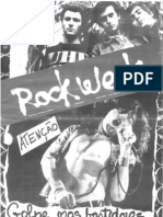 RockWeek #5