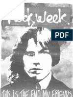 RockWeek #8