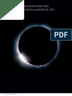 Solar Eclipses 2009