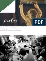 Phase3 Pulse