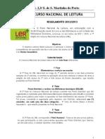 Regulamento CNL 12.13