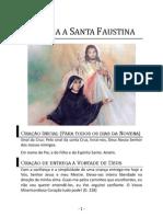 Novena a Santa Faustinalivrocorrigido