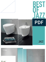 FOLHETO Jazz
