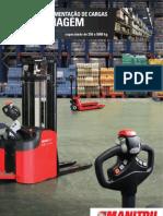 Manitou Warehousing Equipment (PT)