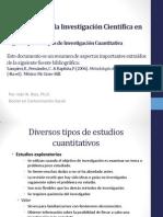 Ivan Rios Hernandez -Introducción a la Investigación en Comunicación /Parte 2