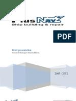 Plus Nav - presentation