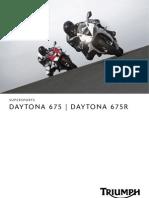 Daytona 675 PDF Fr