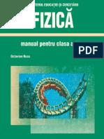 RUSU, Octavian et al - Fizica - Manual pentru clasa a IX-a.pdf