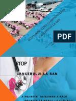 Stop Cancerului La San