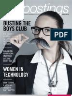 Jobpostings Magazine